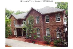 20 Quarry Rdg, Charleston, WV 25304