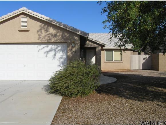 4900 S Rinaldi Dr Fort Mohave, AZ 86426