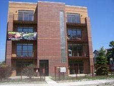 3342 W 19th St Unit 4E, Chicago, IL 60623