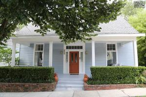 803 Chester St, Columbia, SC 29201