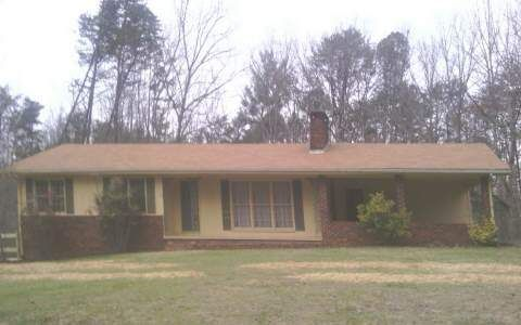 430 Mountain View Rd, Mc Caysville, GA 30555