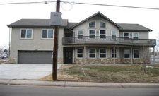 4501 Newland St, Wheat Ridge, CO 80033