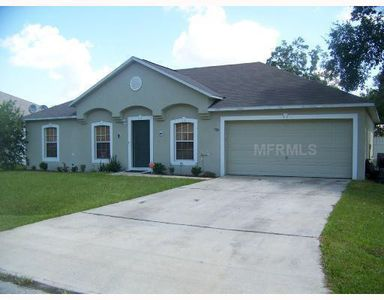 405 Francisco Way, Kissimmee, FL