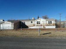 507 W Arthur Ave, Estancia, NM 87016