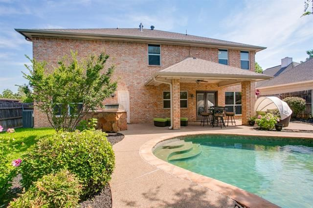 2604 park ave bedford tx 76021 home for sale and real
