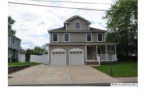 639 Agnes Ave, Brielle, NJ 08730