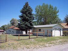 1922 Nevada St, Meeteetse, WY 82433