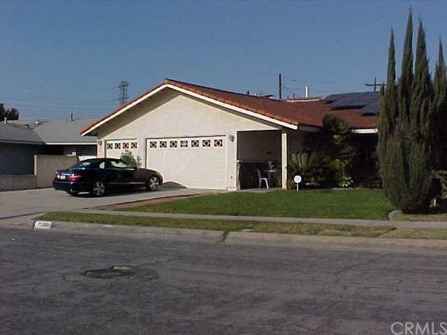 7035 Luxor St, Downey, CA 90241