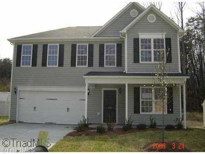 3705 Whitworth Dr, Greensboro, NC