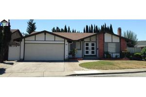3380 Churchill Ct, Fremont, CA 94536
