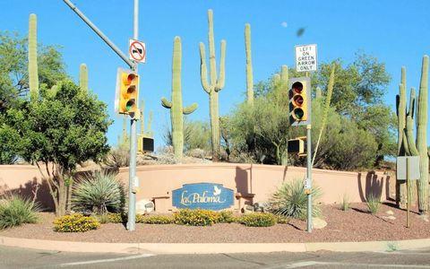6211 N Via Acacia, Tucson, AZ 85718