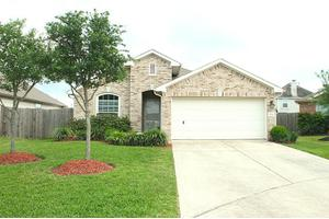 3287 Bend Cove Ct, LEAGUE CITY, TX 77573
