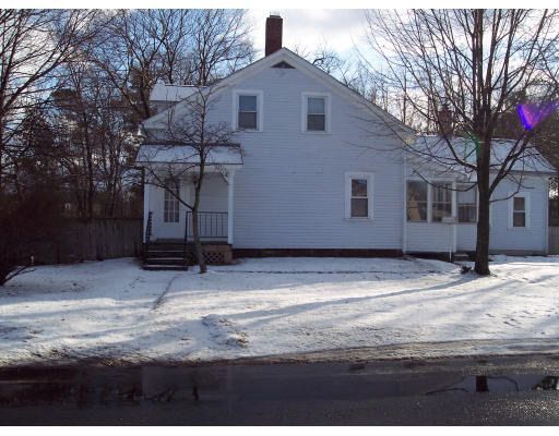 39 Old Boston Rd, Wilbraham, MA 01095