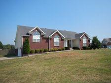 149 Troutbeck Ct, Clarksville, TN 37040