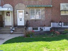 327 N Bishop Ave, Clifton Heights, PA 19018