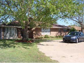 Kiowa County Oklahoma Property Records