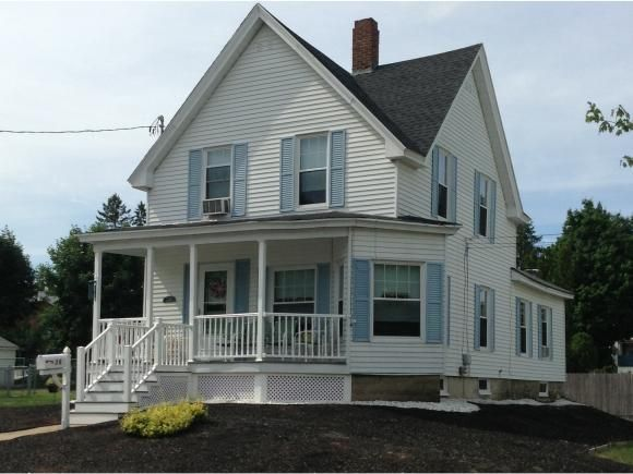 36 Glendale Ave, Manchester, NH 03103