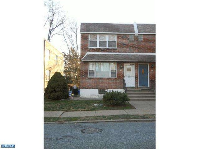 Home For Rent 614 Borbeck Ave Unit 2 Philadelphia PA 19111