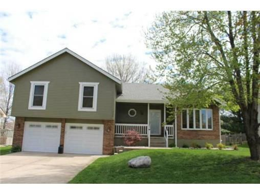 709 Se Claremont St Lees Summit Mo 64063 Home For Sale And Real Estate Listing