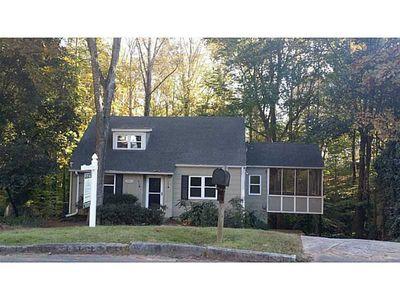 3451 keswick ct atlanta ga 30341 home for sale and