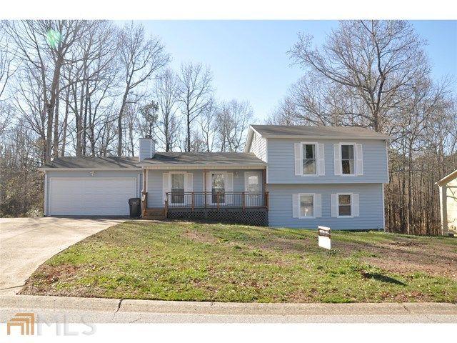 2600 Bluffton Rd Buford Ga 30519 Public Property