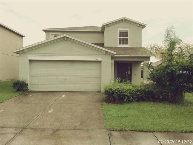 2451 harrison place blvd lakeland fl 33810 home for