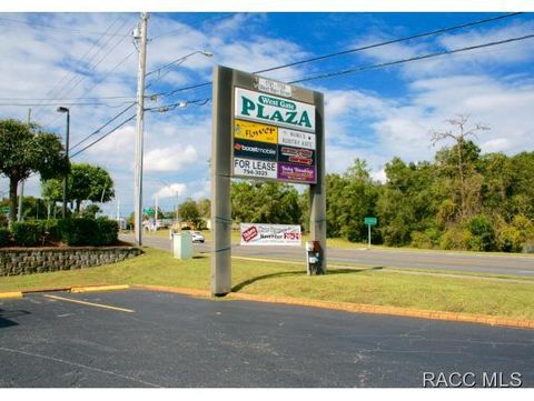 1781 W Main St, Inverness, FL 34450