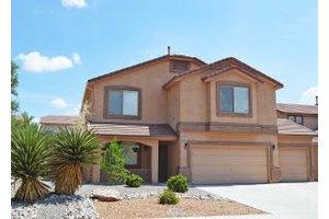 1529 Peppoli Loop SE, Rio Rancho, NM 87124