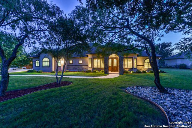 21415 Liguria Dr Garden Ridge Tx 78266 Home For Sale