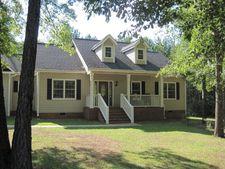 1253 Green Rd, Ellaville, GA 31806