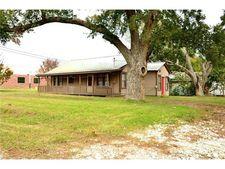 Oakwood, TX 75855