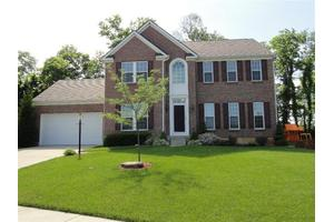 4445 Dolley Dr, Kettering, OH 45440