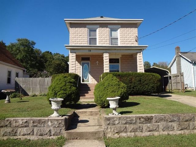 18 Washington Ave North Bend Oh 45052 Home For Sale