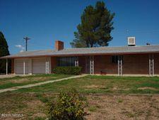857 S Post Rd, Benson, AZ 85602