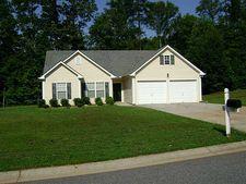 48 Greenwood Pkwy, Dawsonville, GA 30534
