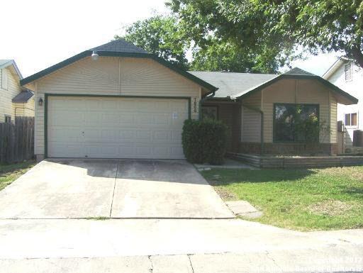 Recent Properties In Escrow In San Antonio Tx