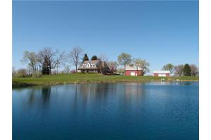 4190 W Brewer Rd - 20 Acres, Owosso, MI 48867