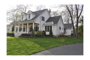 11 Mill Pond Rd, West Bridgewater, MA 02379