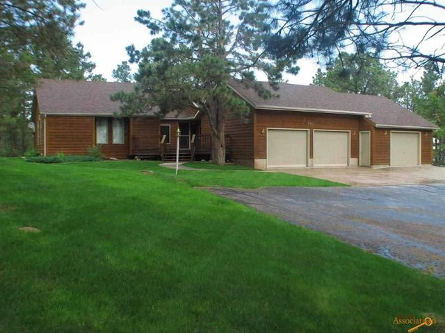 5743 wildwood dr rapid city sd 57702 for Home builders in rapid city sd