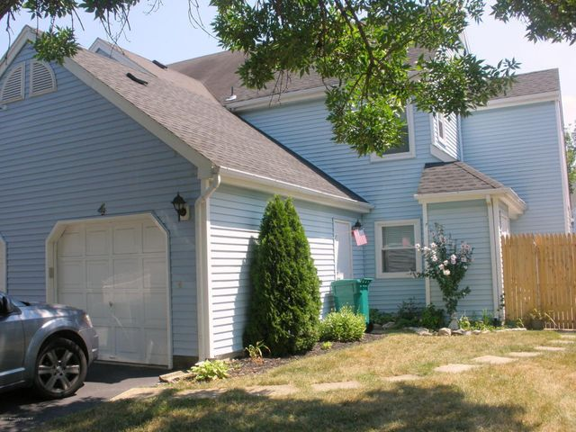 Freehold Township Property Tax Recorsds