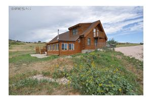 460 Pinon Ridge Rd, Laporte, CO 80535