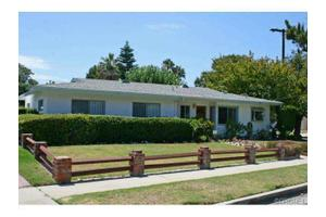 18764 Malden St, Northridge, CA 91324