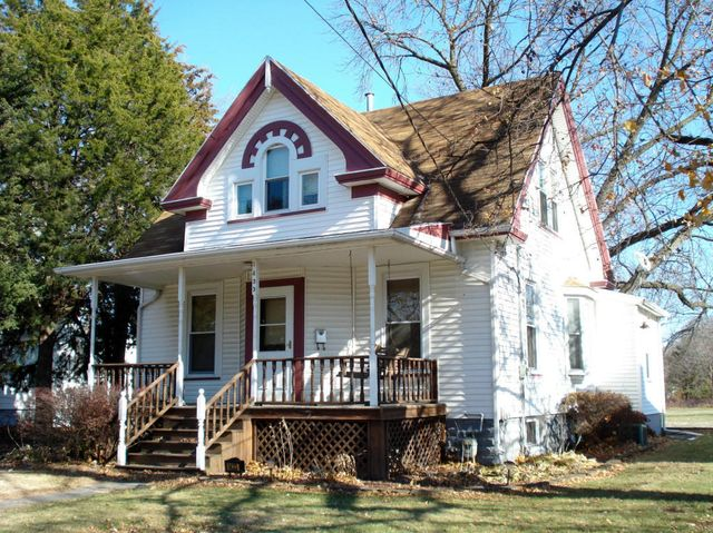1433 N Seminary St Galesburg Il 61401 Home For Sale