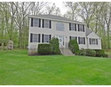 25 Wyman Ln, Marlborough, MA 01752