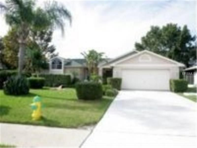 Pool Homes For Sale In Beacon Woods Hudson Fl