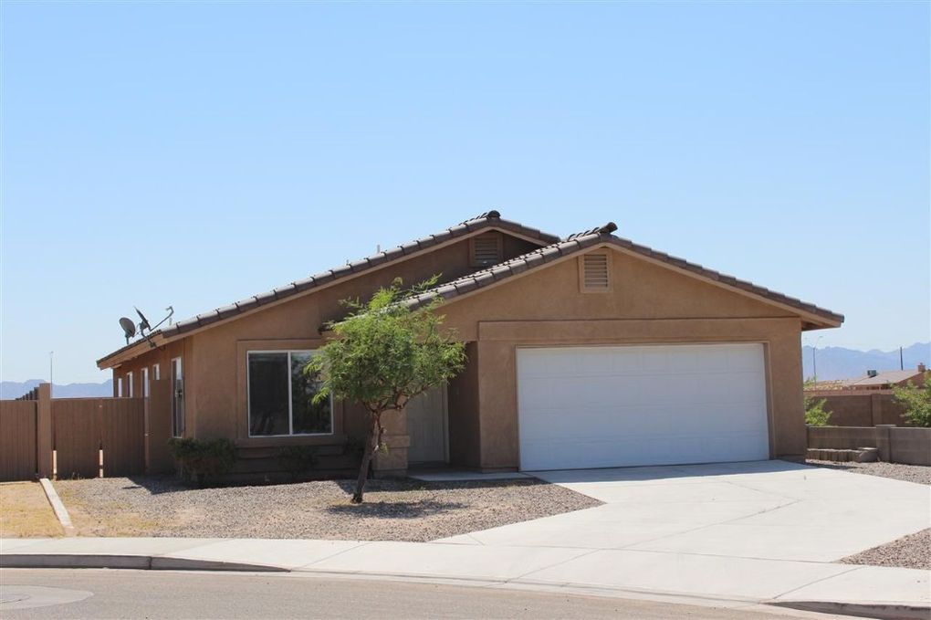 4155 S Sunlight Way Yuma Az 85365 Realtor Com