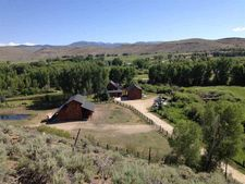 5399 County Road 43, Parlin, CO 81230