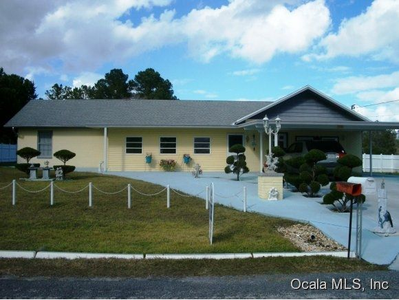 5381 se 125th st belleview fl 34420 home for sale and