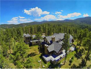 451 Three Meadows Lane, Evergreen, CO.