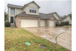 306 Ryan Ln, Georgetown, TX 78628